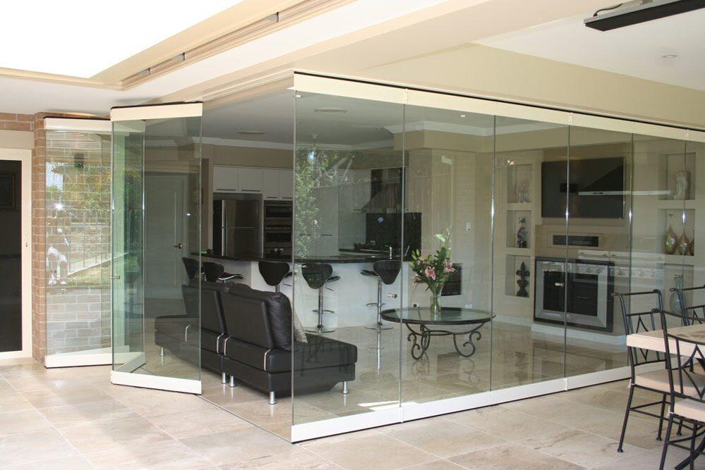Folding Movable Glass (3)