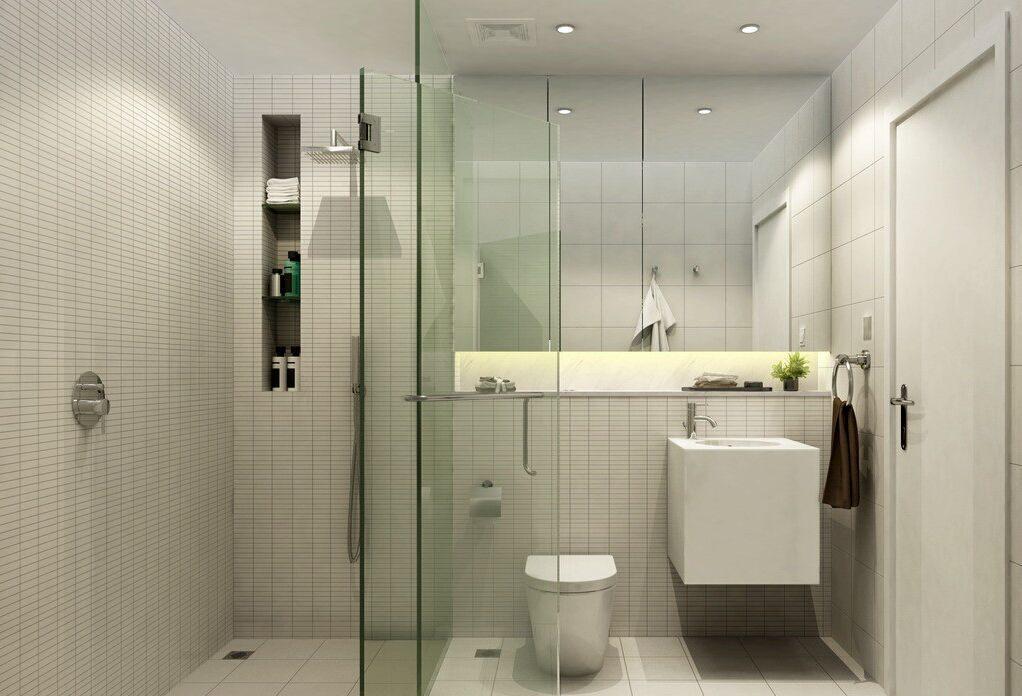 Interior-design-toilet-shower-glass-partition