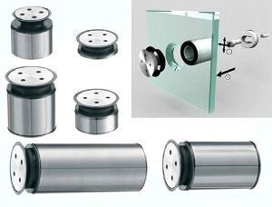 точечные коннекторы