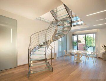 escalierenverre