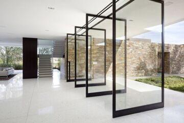 Window-Walls