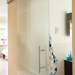 Двери в ванну раздвижные8