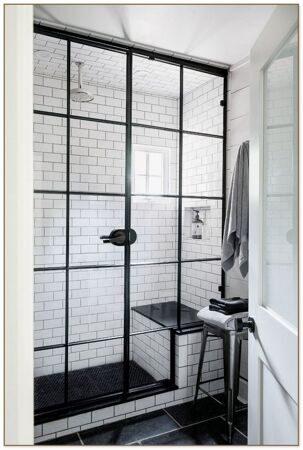 Window-Pane-Shower-Door
