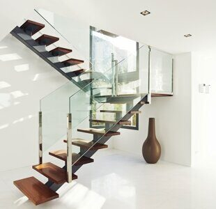 modern-staircase-design-interior-images-glass-staircase-design