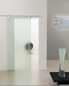 Двери в ванну раздвижные3