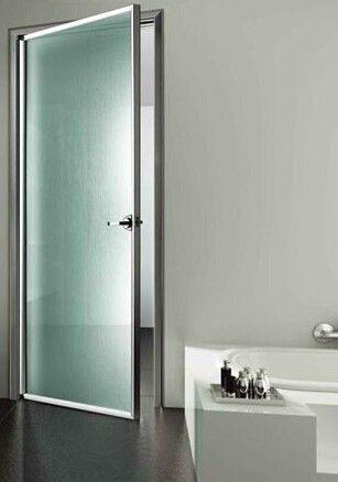 Стеклянные двери для душа, ванной и туалета6