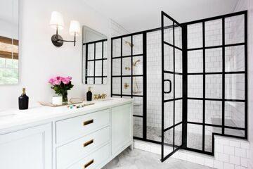 large-walk-in-shower-with-black-frame-door_1