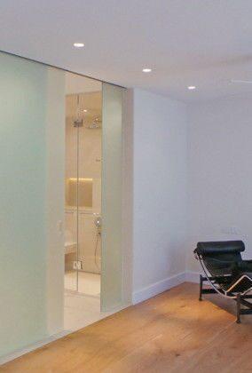 Двери в ванну раздвижные4