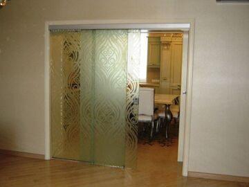 двери межкомнатные раздвижные2